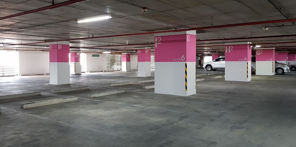 photo-of-Centara-Watergate-Pavillion-parking-big2